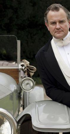 Lord Grantham   ..rh