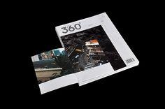 Design 360° Magazine No.55 - Designer's Photography on Behance