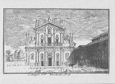 Chiesa di Sant'Angelo (Milano) - Wikipedia