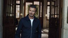 David Beckham 2016, What Is Modern Art, Modern Man, Essentiels Mode, Comedy Clips, Vogue, Charming Man, Modern Essentials, Luxury Candles