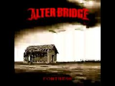 ▶ Alter Bridge - Fortress [Full Album] 2013 - YouTube