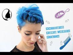 128 Mejores Imagenes De Peinados Corte Pixie En 2019 Hairdos Bob