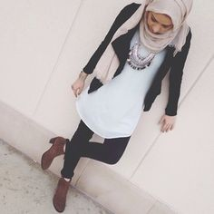 Summer Albarcha @hipsterhijabis Instagram photos | Websta (Webstagram)