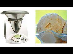 Gelado de creme de leite Bimby - https://www.facebook.com/BimbyThermomixBrasil?ref=hl
