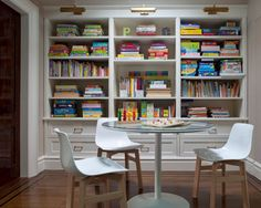New York Upper East Side Townhouse - modern - Kinderzimmer - New York - ANA Woodwork Studio LLC