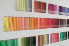 felissimo 500 pencil color set