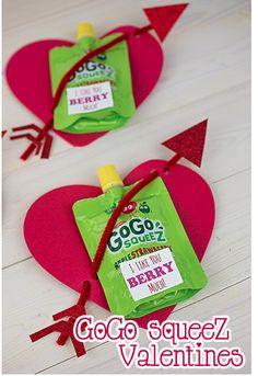 No Candy Crafty Valentine Ideas for Kids - Bargain Shopper Mom
