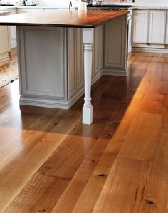 Check out this company for flooring. Hull Forest Products. Have wide plank, shipped directly from manufacturer.