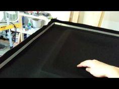 DIY Metal Halide Vacuum Exposure Unit - YouTube
