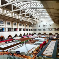 100 Jahre Markthalle in Stuttgart!  #jubilee #birthday #100 #100birthday #Markthalle #markethall #Student #stuttgartcity #Stuttgart #s #city #town #love #like #market #bright #Hall #Dealer #trader #merchant #pretentious #mustsee #architecture #mostbeautiful #adorable #wanderlust #glassroof #central #townhall #stall