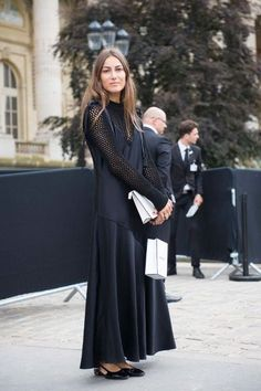 2416dc44705bf1 The best street style from haute couture autumn winter  16  17