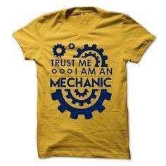 TRUST ME, IM A MECHANIC....