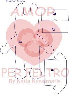 (¯`·._.·[ Eu que fiz - Arte em E.V.A e Recursos Pedagógicos]·._.·´¯): MOLDE BACKYARDIGANS