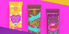 Goovi — The Dieline - Branding & Packaging