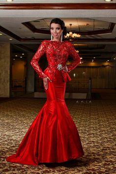 Miss Teen Guatemala 2014 Nathaly Ibáñez