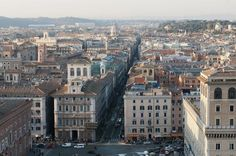 Rome Shopping Guide: From Fashions to Flea Markets
