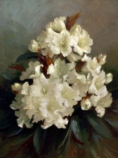Susie Philipps: Still Life and Flower Paintings
