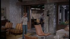 The Parent Trap House (1961)#Pin By:Pinterest++ for iPad#