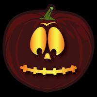 Jack-O 124 - Pumpkin Stencil