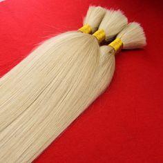 Brazilian Virgin Straight Human Hair Braiding Bulk No Weft 7A Unprocessed Hair For Braids Bulk Hair Extensions #613 100g 300g //Price: $US $23.50 & FREE Shipping //   http://humanhairemporium.com/products/brazilian-virgin-straight-human-hair-braiding-bulk-no-weft-7a-unprocessed-hair-for-braids-bulk-hair-extensions-613-100g-300g/  #remy_hair