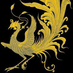 https://flic.kr/p/q9WNCv | 念仏宗鳳凰 Phoenix | 念仏宗鳳凰 Phoenix