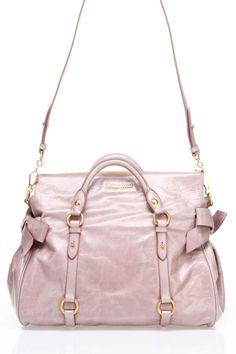 Vitello Shoulder Bag