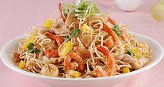 Filipino Recipes, Asian Recipes, Filipino Food, Ethnic Recipes, Kitchenomics Recipe, Philippines, Cooking Recipes, Dishes, Holiday