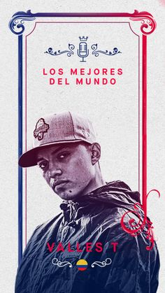 Freestyle Rap, Red Bull, Rey, Hip Hop, Posters, Wallpapers, Stickers, Youtube, Amor