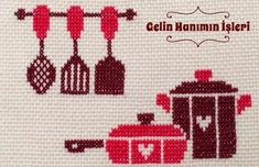 Cross Stitch Designs, Cross Stitch Patterns, Religious Cross, Ribbon Embroidery, 2 Colours, Minions, Emoji, Projects To Try, Fictional Characters