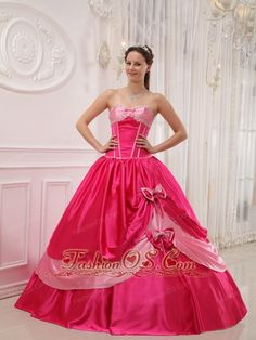 Elegant Coral Red Quinceanera Dress Sweetheart Satin Appliques with Beading Ball Gown  http://www.fashionos.com  http://www.facebook.com/quinceaneradress.fashionos.us  This big, beautiful quinceanera dress looks a fairytales. It features a beautiful strapless bodice with a sweetheart neckline, wrapped texture and corset-style closure in the back. The A-line skirt is full and shapely, and a boldly ruffled overlay drapes over it.
