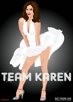 #TeamKaren #Smash