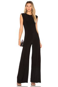 af367d27cdc online shopping for Norma Kamali Sleeveless Jumpsuit from top store. See  new offer for Norma Kamali Sleeveless Jumpsuit