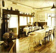 MILAN - Antica Trattoria della Pesa – Typical Milanese restaurant - Milan (RECOMMENDED BY MATT)