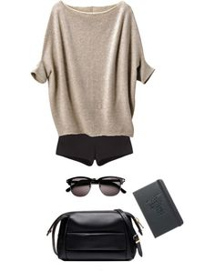 Minimal + Classic: simple summer