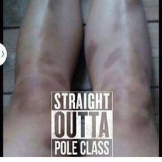 Perfect! #polefitness #poledancefitness #poledance