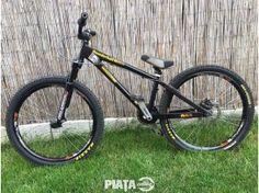Auto-Moto-Velo, Biciclete, Vand bicicleta  dirt -freeride , imaginea 1 din 4 Vand, Fitness, Vehicles, Car, Vehicle, Tools
