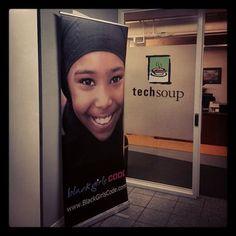 Black Girls Code at SFTech4Good