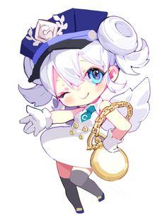 Kawaii Chibi, Cute Chibi, Anime Chibi, Character Inspiration, Character Art, Character Design, Manga Illustration, Character Illustration, Vocaloid