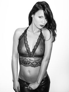 New black lingerie collection - lots of temptations guaranteed !