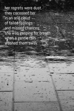 From the promise of a raindrop to the blissful laziness of a rainy day, these 10 short poems about rain have range, spirit, and a touch of humor. Leaf Quotes, Words Quotes, Poetry Quotes, Sayings, Short Poems, Short Quotes, Raining Day Quotes, Rain Words, Past Quotes