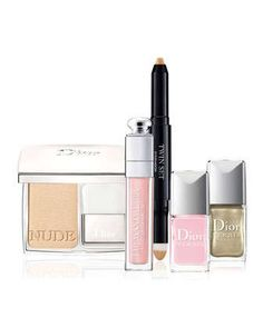 pink champagne collection by dior beauty at neiman marcus - Eclaircissant Cheveux Colors