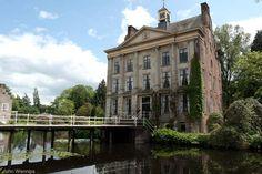 Kasteel Ter Horst / Terhorst te Loenen / Gelderland Nederland