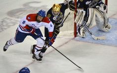 UMass Lowell breaks top-10 in polls after sweeping Notre Dame