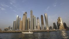 The world's most expensive countries to live in were calculated by MoveHub, a company dedicated to helping people move abroad, in a new survey. Large Group Posing, Dubai Tower, Dubai Real Estate, Property Investor, Throughout The World, United Arab Emirates, Countries Of The World, Property For Sale, New York Skyline