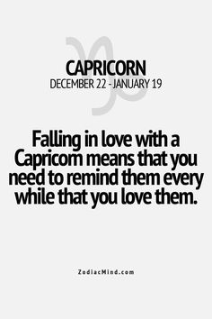 Creepy that 9/10 posts about capricorns are me to a tee. Want to