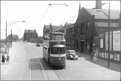 York Road 1950s