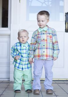 Easter Outfits for Kids: Our sweetest fashion picks for boys and ...