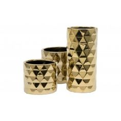 GIFTS FOR THE DECORATOR | Prism Vases from Jayson Home $16+