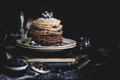 two-loves-studio-ombre-chocolate-pancake-stack1w