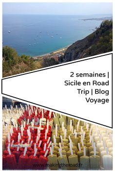 Découvrez mon itinéraire de 2 semaines en Sicile en road trip. Mes conseils, photos, astuce pour un voyage à petit budget en camping. Avec des spots de baignades, des bons restaurants et les incontournable de chaque ville. #italie #sicile #roadtrip #vacances Snorkeling, Destinations, Excursion, Voyage Europe, Destination Voyage, Spots, Blog Voyage, Travel Inspiration, Restaurants